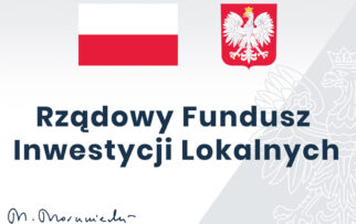 Wsparcie Szpitala z Rządowego Funduszu Inwestycji Lokalnych
